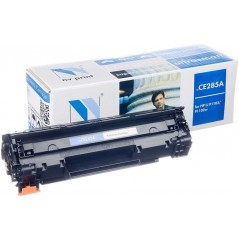 Картридж HP CE285A   Canon 725,  совместимый NV Print