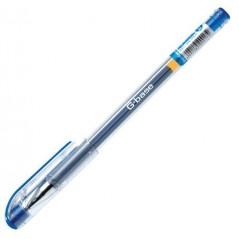 Ручка гелевая G-Base. Синяя. Толщина 0,5. Erich Krause