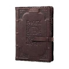 Ежедневник Макей «Герцог» формата А5 (натуральная кожа)