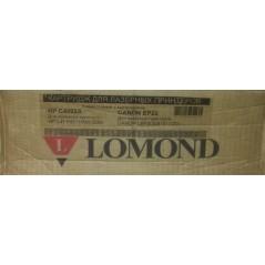 Картридж Lomond для HP C4092A / Canon EP 22