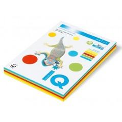 Бумага цветная IQ Color 02 Intensive