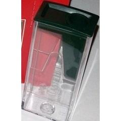 Точилка с контейнером Faber Cactell