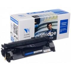 Картридж NVP совместимый HP CE505X/CF280Xдля LJ P2035/P2055 (6900k)
