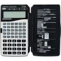 Калькулятор инженерный Assistant AC-3252