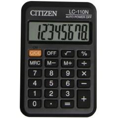 Калькулятор карманный Citizen SLD-110