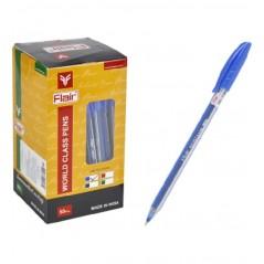 Ручка шариковая Flair NOKI