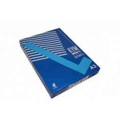 Бумага Kym Lux.  формат А-3. 500 л. 80г/м. Финляндия