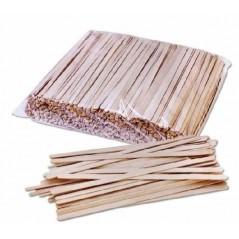 Размешиватель деревянный 140мм (500 шт)