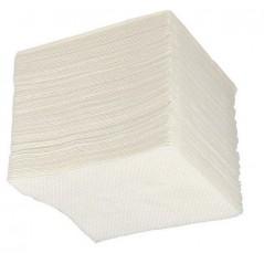 Салфетки бумажные 100л. 25х25