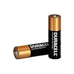 Батарейки АА  Duracell