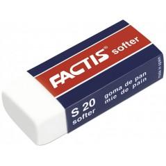 Ластик factis, S20