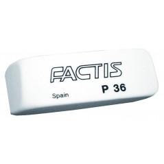 Ластик factis, P36