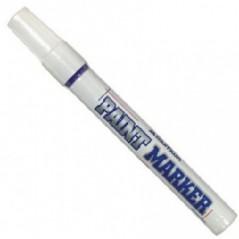 Маркер-краска Paint Marker, цвет фиолетовый, толщина 4 мм, PM-05