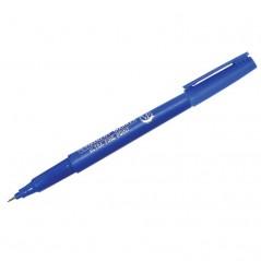 Маркер перманентный цвет: синий, толщина : 1 мм. PER-220F . Корея